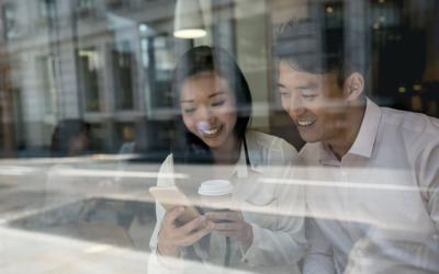 Alipay jetzt in Müller-Filialen für chinesische Touristen verfügbar