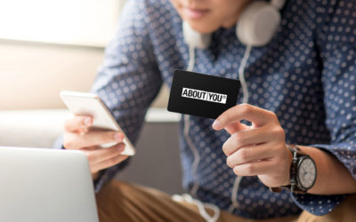 Euronet unit epay introduces gift card solution for ABOUT YOU in Europe