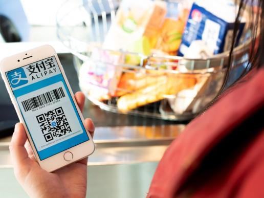 Österreichische dm-Filialen bieten ab sofort Bezahlung mit Alipay-App an