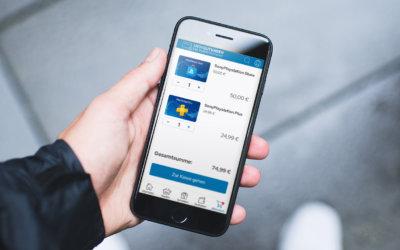 Digital Vouchers and epay announce mobile prepaid credit management partnership