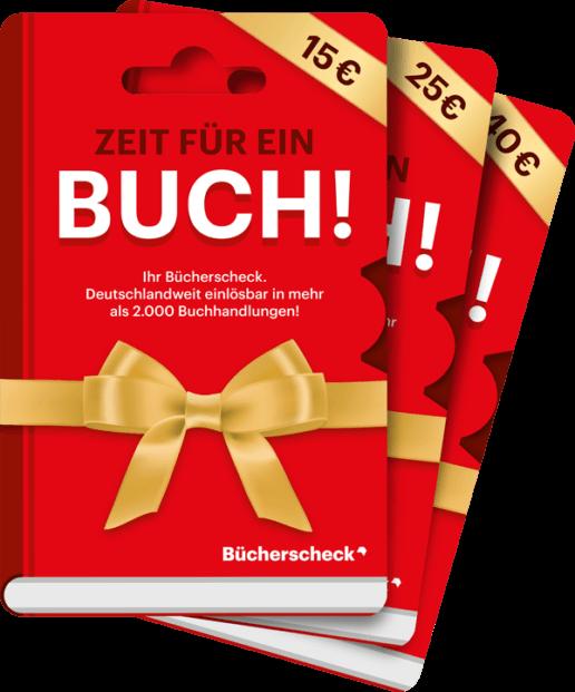 Bücherscheck Sonderedition 2019