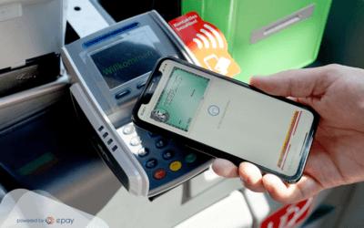Schneller und hygienisch zur Fahrkarte: Jetzt bargeldlos und kontaktlos in einigen Bussen von go.on in Paderborn bezahlen
