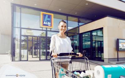 epay gewinnt ALDI SÜD als Kunden für Add-on-Promotions