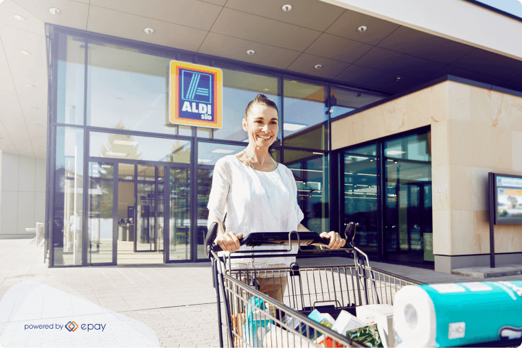 epay wins ALDI SÜD as customer for add-on promotions