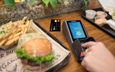 epay leads the field in launching Verifone's new Engage product family