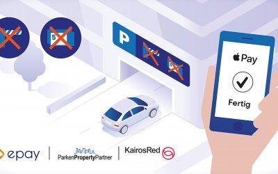 In Köln eröffnet das Parkhaus der Zukunft: Mobility- und Service-Hub für Rad- und Autofahrer im Quartier