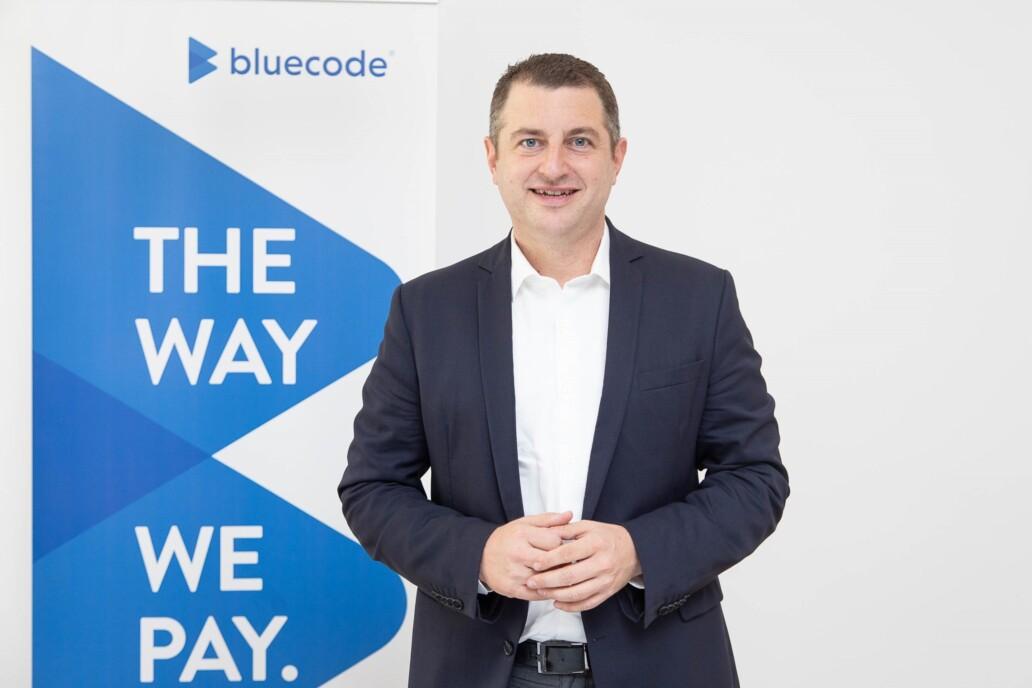 Christian Pirkner, Bluecode