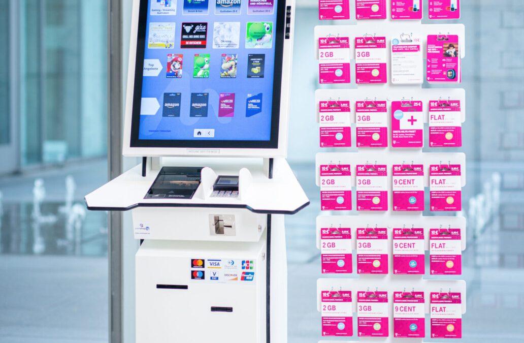 """Wie das epay-Gutscheinmodul die """"Bankfiliale der Zukunft"""" als digitalen Marktplatz unterstützt"""