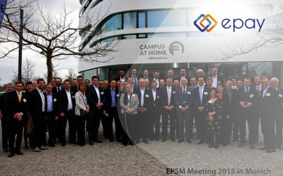 EPSM Kongress ein voller Erfolg