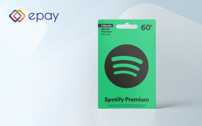 Spotify Gift Cards Available in Germany