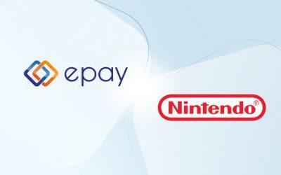 epay ships special edition Nintendo eShop card to retailers