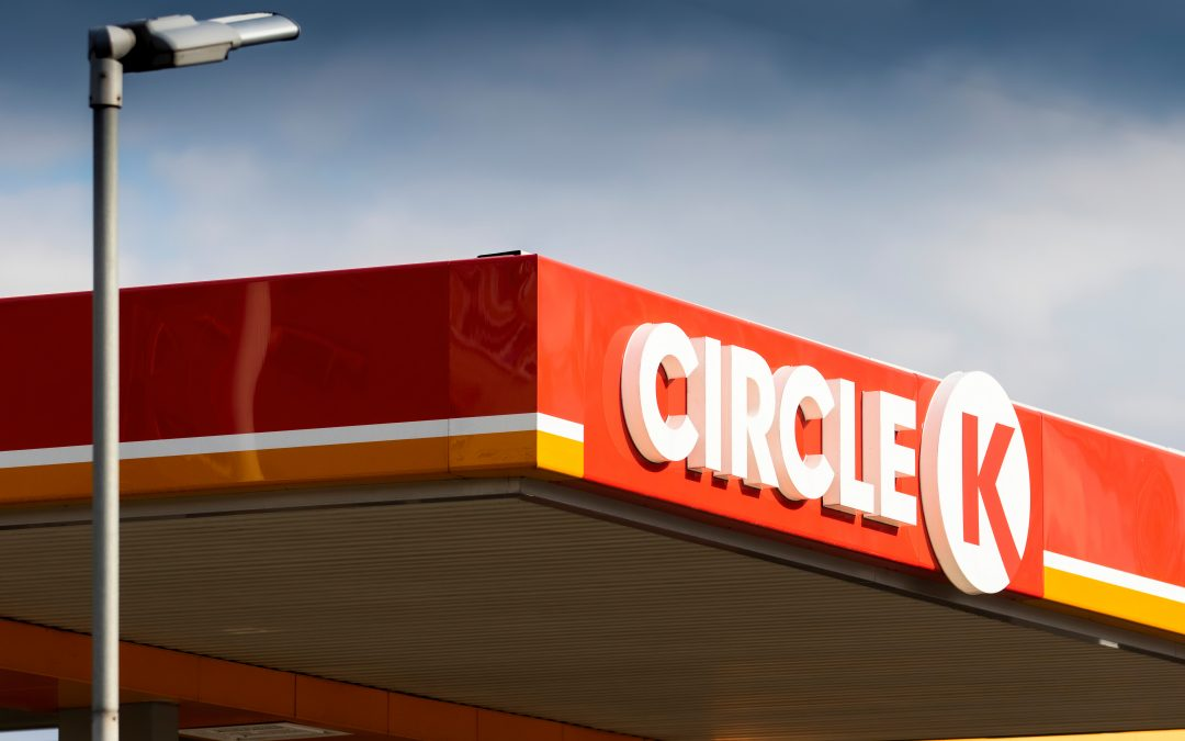 Circle K Ireland introduces epay gift cards to stores nationwide