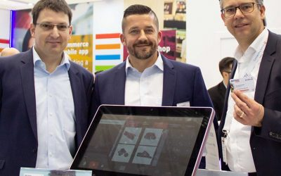 Digital solution for the Sodexo Restaurant Pass